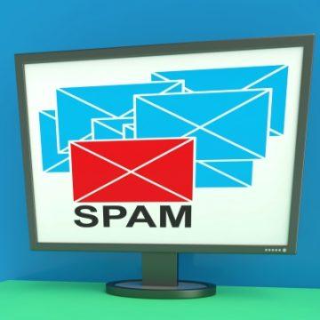 מגיעים לתיבת דואר הזבל (ספאם)