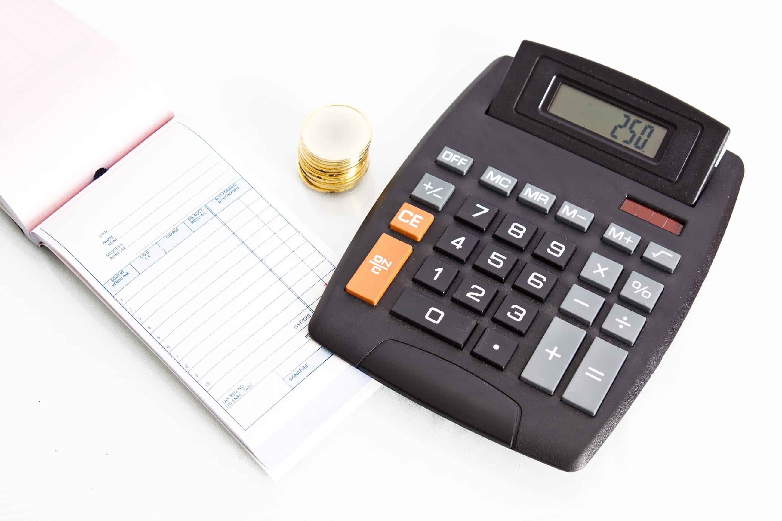 калькулятор онлайн по займам для бухгалтеров
