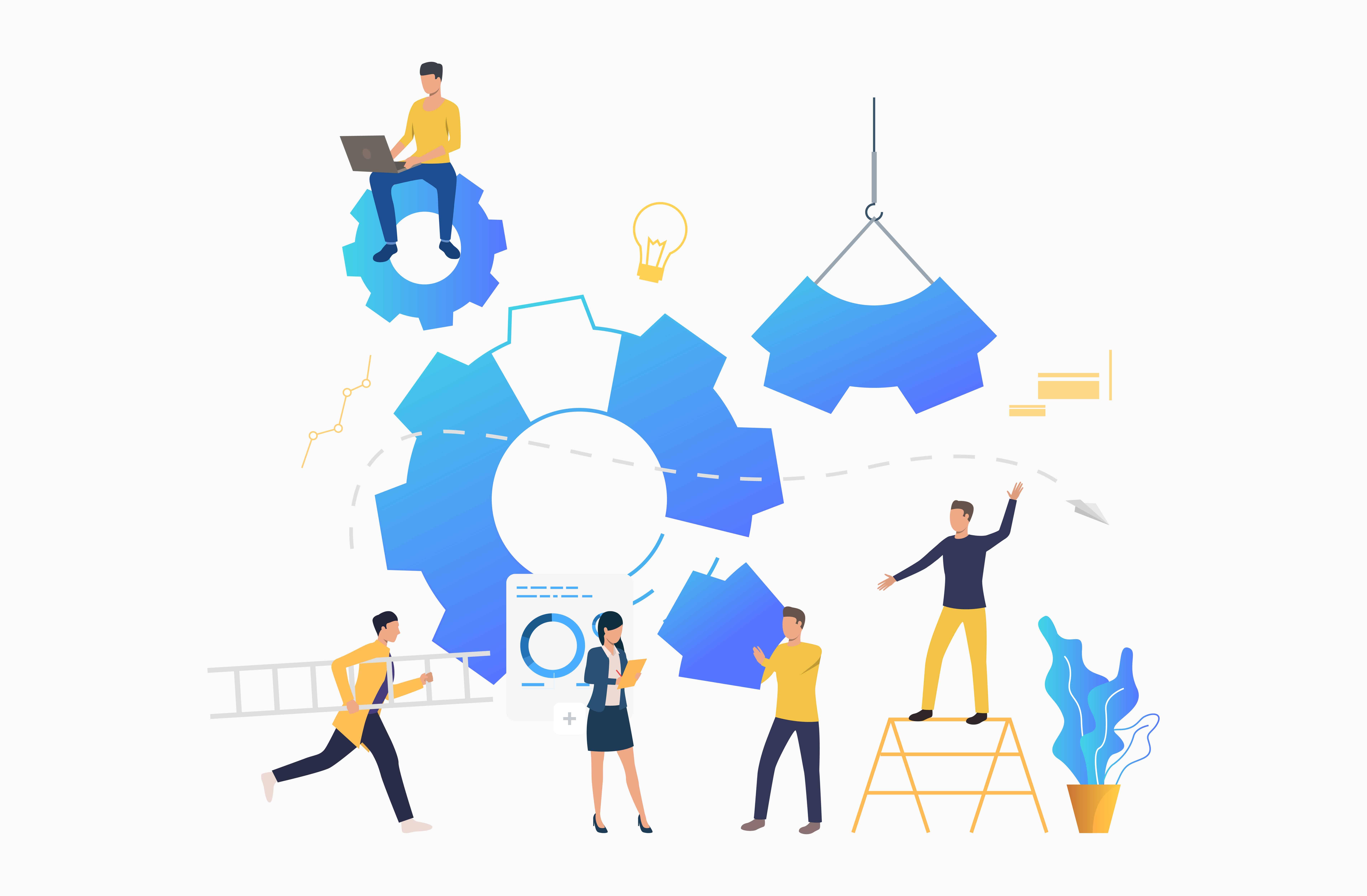 איך בניית אתרים לקידום בגוגל תעזור לכם להגדיל את ההכנסות שלכם?