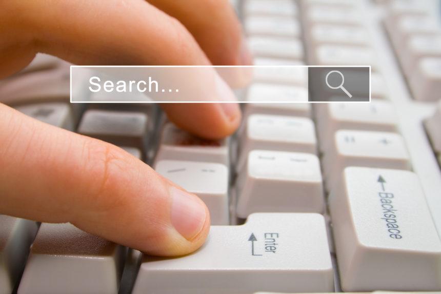 מילות מפתח או מילות חיפוש? (Keywords)